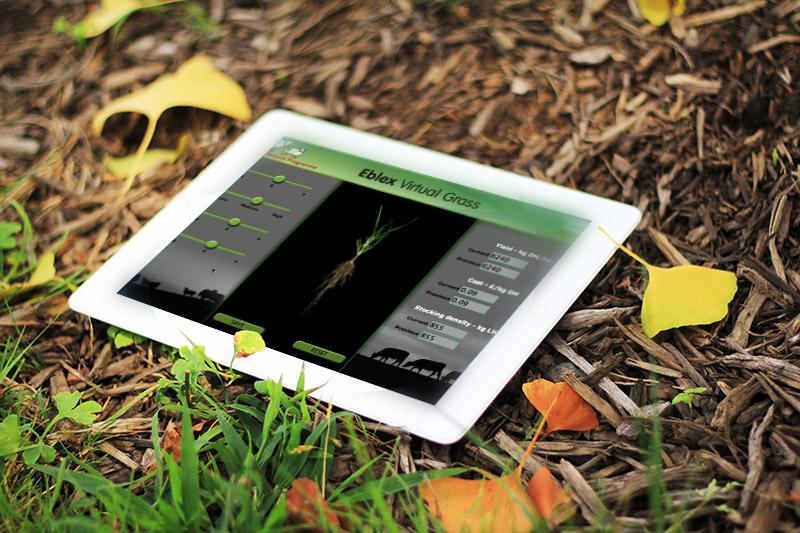 agricultural mobile app