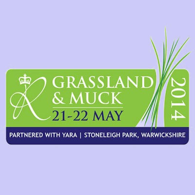 Grassland and Muck 2014